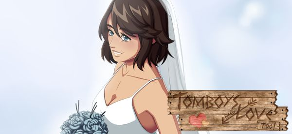 Tomboys Need Love Too!